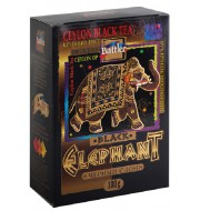 Black Elephant 100 g Loose Leaf Tea