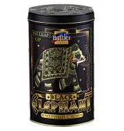 Black Elephant 200 g Tin Caddy