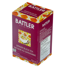Ginger Black Tea Tea 2 g x 20