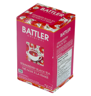 Strawberry Black Tea 2 g x 20