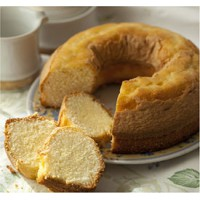 TRADITIONAL BUTTER CAKE