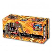 Battler Caramel & Vanilla 25 Tea Bags