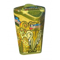Lemon Peel 100 g Tin Caddy