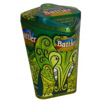 Green Star 100 g Tin Caddy