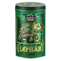 Green Elephant 200 g Tin Caddy