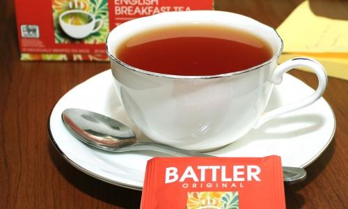 Battler Tea